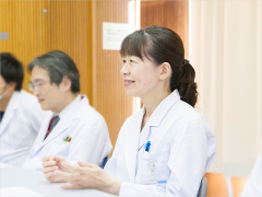 女性医師が輝ける医局を目指して